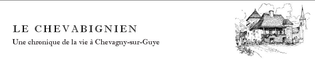 Le Chevabignien Logo